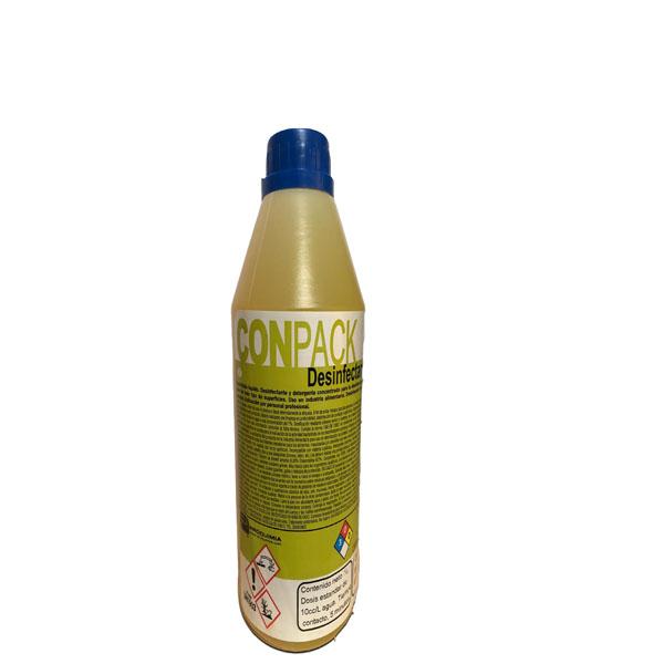 desinfectante-amonio cuaternario