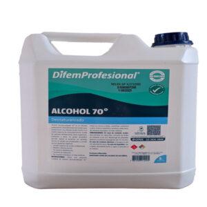 alcohol 5 lts